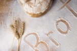 Brot und aufs Brot