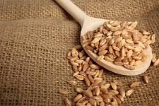 Getreide Großgebinde