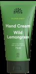 Wild Lemongrass Handcreme 75ml Urtekram
