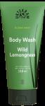 Wild Lemongrass Duschgel 200ml Urtekram