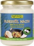 Kokosöl BIO nativ 400 g