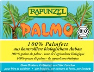 Palmo Brat- und Frittierfett BIO 250 g