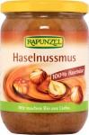 Haselnußmus Haselnüsse 500 g von Rapunzel