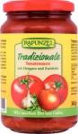 Tomatensauce Tradizionale 340 g RAPUNZEL