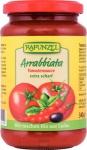 Tomatensauce Arrabbiata BIO 340 g RAPUNZEL