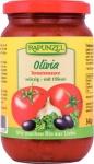 Tomatensauce OLIVIA BIO 350 g RAPUNZEL