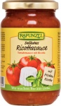 Tomatensauce Ricotta Delikatess 360 g RAPUNZEL