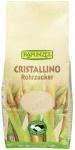 Rohrzucker BIO Cristallino 1 kg milde Süße