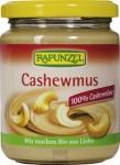 Cashewmus; 100% Cashewnüsse 250 g von Rapunzel