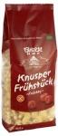 Knusper Frühstück, Früchte, glutenfrei 325 g