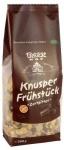 Knusper Frühstück, Zartbitt, glutenfrei, 300 g