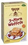 3-Korn-Waffeln glutenfrei 200 g