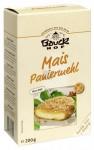 Mais-Paniermehl glutenfrei 200 g