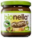 bionella Nuss-Nougat-Creme vegan 400g