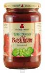 Tomatensauce Basilikum 350 g Zwergenwiese