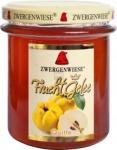 Frucht Gelee Quitte BIO 195g Zwergenwiese