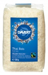Fairtrade Thai Reis, weiß 500g Davert