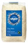 Thai Reis, weiß Transfair  500 g DAVERT