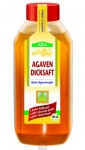Agavendicksaft BIO 900 ml  in Spenderflasche
