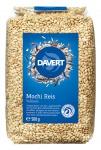 Süßer Reis (Mochi-Reis) 500 g  DAVERT