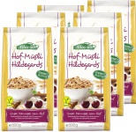 Hof-Müsli Hildegards 6 x 500 g