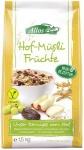 Hof-Müsli Früchte Allos BIO 1,5kg