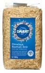 Himalaya Basmati Reis, BIO braun 500g DAVERT