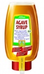 Agavendicksaft BIO 500 ml  in Spenderflasche