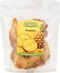 Ananas Ringe, getrocknet 100 g von Rapunzel