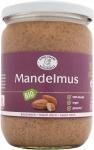 Mandelmus braun BIO 10 kg EISBLÜMERL