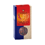 Chili Schoten ganz, 25 g  Sonnentor