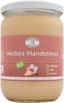 Weißes Mandelmus BIO 10 kg EISBLÜMERL