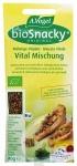 Vital-Mischung 40 g BIO SNACKY