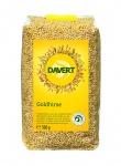 Goldhirse 500 g beste BIO Qualität von DAVERT