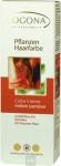 Logona Pflanzenhaarfarbe Color Creme indian summer 150ml