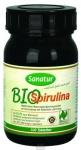 BioSpirulina, 500 Tabletten, Sanatur