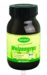 Weizengras Tabletten 250 St. BIO, Sanatur