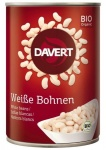 BIO Weiße Bohnen 400g DAVERT