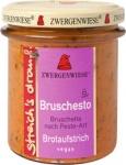streich`s drauf Bruschesto Zwergenwiese 160g Glas