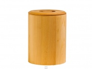 Schnitzer Holzdose 1,5kg
