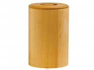 Schnitzer Holzdose 2,0kg