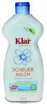 Klar Scheuermilch 500ml