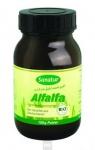 Alfalfa Pulver 100g, BIO Sanatur