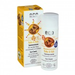 Eco Baby Sonnencreme LSF 45,  50 ml