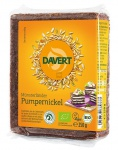 Pumpernickel 250 g DAVERT