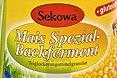 Backferment Sekowa Mais - Glutenfrei BIO 2,5 kg