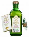 Olivenöl Blume des Öls BIO 0,5 ltr DAVERT