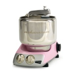Ankarsrum Assistent Deluxe Package Pearl Pink