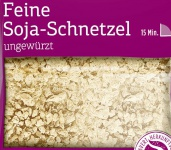 Sojafleisch, BIO fein 10 kg DAVERT
