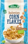Buchweizen Cornflakes ungesüßt BIO 1,5kg ALLOS